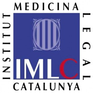 logo institut medicina legal de catalunya